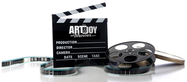 The Art & Joy of Movies.com